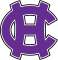 Holy Cross Crusaders 2014-Pres Secondary Logo 01 iron on sticker