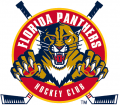 Florida Panthers 1999 00-2008 09 Alternate Logo iron on sticker