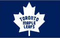Toronto Maple Leafs 2011 12-2015 16 Jersey Logo iron on sticker