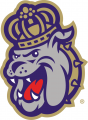 James Madison Dukes 2017-Pres Secondary Logo 01 decal sticker