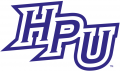 High Point Panthers 2004-2011 Alternate Logo 05 decal sticker