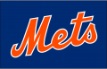 New York Mets 2012-Pres Jersey Logo 01 iron on sticker