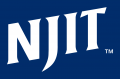 NJIT Highlanders 2006-Pres Wordmark Logo 15 iron on sticker