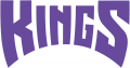 Sacramento Kings 2014-2015 Alternate Logo iron on sticker