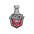 Montreal Canadiens 2014 15 Event Logo 02 iron on sticker