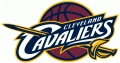 Cleveland Cavaliers 2010 11-2016 17 Primary Logo decal sticker
