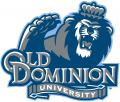 Old Dominion Monarchs 2003-Pres Primary Logo decal sticker