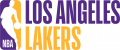 Los Angeles Lakers 2017-2018 Misc Logo iron on sticker