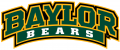 Baylor Bears 2005-2018 Wordmark Logo 04 iron on sticker