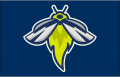 Columbia Fireflies 2016-Pres Cap Logo 2 iron on sticker