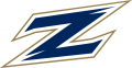 Akron Zips 2014-Pres Alternate Logo iron on sticker