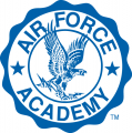 Air Force Falcons 1963-Pres Alternate Logo 04 decal sticker