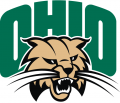 Ohio Bobcats 1999-Pres Primary Logo iron on sticker