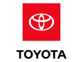 Toyota Logo 02 iron on sticker