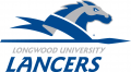 Longwood Lancers 2007-2013 Primary Logo decal sticker