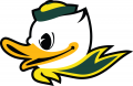 Oregon Ducks 2013-Pres Alternate Logo decal sticker