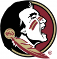 Florida State Seminoles 2014-Pres Primary Logo decal sticker