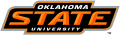 Oklahoma State Cowboys 2001-2018 Wordmark Logo 01 iron on sticker