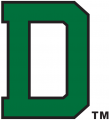 Dartmouth Big Green 2000-Pres Alternate Logo iron on sticker