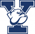 Yale Bulldogs 1998-Pres Primary Logo decal sticker