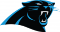 Carolina Panthers 2012-Pres Primary Logo decal sticker
