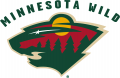 Minnesota Wild 2000 01-2012 13 Primary Logo decal sticker