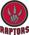 Toronto Raptors 2011-2015 Alternate Logo 3 iron on sticker