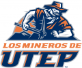 UTEP Miners 1999-Pres Alternate Logo 05 decal sticker