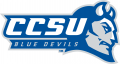 Central Connecticut Blue Devils 2011-Pres Alternate Logo 04 iron on sticker