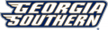 Georgia Southern Eagles 2004-Pres Alternate Logo 06 iron on sticker