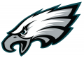 Philadelphia Eagles 1996-Pres Primary Logo iron on sticker