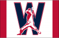 Washington Nationals 2020-Pres Cap Logo 01 decal sticker