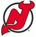 New Jersey Devils 1992 93-1998 99 Primary Logo decal sticker