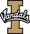 Idaho Vandals 2004-Pres Primary Logo decal sticker