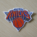 New York Knicks Embroidery logo