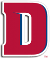 Detroit Titans 2008-2015 Alternate Logo 01 iron on sticker