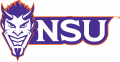 Northwestern State Demons 2008-Pres Alternate Logo 03 decal sticker