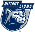 Penn State Nittany Lions 2001-2004 Alternate Logo decal sticker