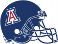 Arizona Wildcats 2004-Pres Helmet Logo decal sticker