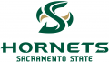 Sacramento State Hornets 2006-Pres Alternate Logo decal sticker