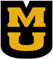 Missouri Tigers 1986-Pres Alternate Logo 02 iron on sticker