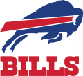 Buffalo Bills 1974-2010 Alternate Logo iron on sticker