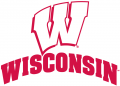 Wisconsin Badgers 2002-Pres Alternate Logo 01 decal sticker