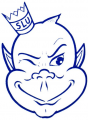 Saint Louis Billikens 1971-1984 Primary Logo iron on sticker