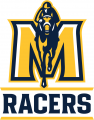 Murray State Racers 2014-Pres Alternate Logo 01 iron on sticker