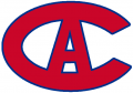 Montreal Canadiens 1913 14-1916 17 Primary Logo iron on sticker