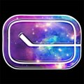 Galaxy Vancouver Canucks Logo iron on sticker