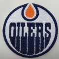 Edmonton Oilers Large Embroidery logo