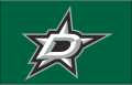 Dallas Stars 2013 14-Pres Jersey Logo 02 decal sticker