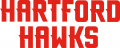 Hartford Hawks 2015-Pres Wordmark Logo 04 decal sticker